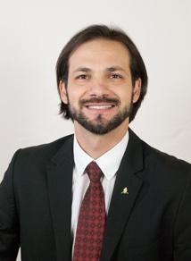 Joao Carlos&nbspMoreno Da Silva